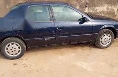 Used Toyota Camry 1999 Black for sale