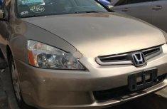 Honda Accord 2003 Automatic Petrol 2003 for sale
