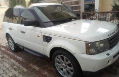Land Rover Range Rover 2008 White For Sale