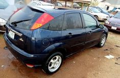 Ford Focus 2003 Blue for sale