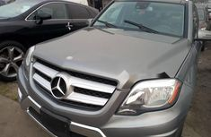 Mercedes-Benz GLK 2013 Automatic Petrol ₦13,500,000