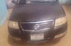 Nissan Sunny 2009 Black for sale