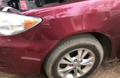 Toyota Camry 2006 on sale
