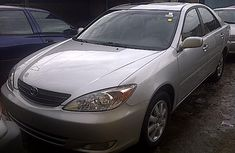 Toyota Camry for sale 2004