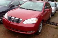 Toyota corolla LE for sale 2006