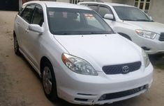 Toyota Matrix for sale from 2004