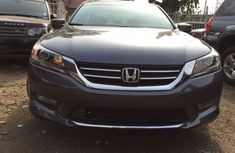 2013 Honda Accord Black for sale
