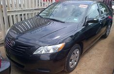 Tokunbo 2008 Toyota Camry LE