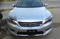 2014 Honda Accord For Urgent Sale