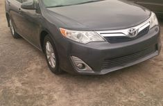 2013 Toyota Camry for sale in Nigeria