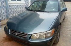 Clean Toyota Camry 2001 For Sale