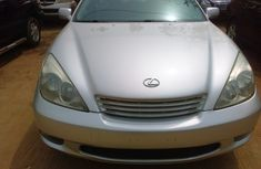 Toks 2003 Model LEXUS ES300 Leather Interior For Sale.