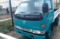 Tokunbo Toyota Dyna Truck for sale