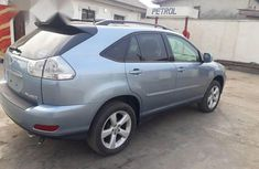 Lexus RX350 2007 Blue for sale