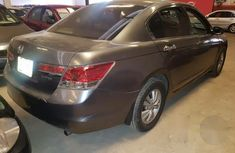 Hobda Accord 2011 Gray for sale