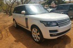 Land Rover Range Rover Sport 2015 White for sale