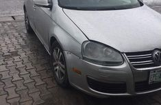 Volkswagen Jetta 2005 Silver for sale