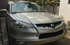 Acura RDX 2009 Silver for sale