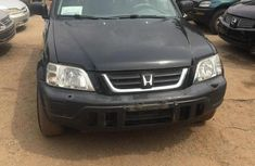 Honda CR-V 1999 Black for sale