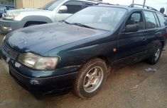 Toyota Carina 1998 Green for sale