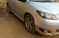 Mazda MPV 2005 Silver for sale