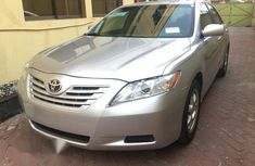 Just Landed Muscle Camry 2008 Silver for sale