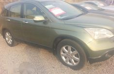 Very Clean And Sharp Honda CRV 2008 Model for sale