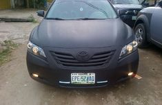 2009 Toyota Camry Xle {full Option)