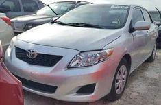 Clean and neat Toyota corolla for sale 2012