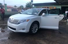 Neat toks 2010 Toyota Venza Superclean And Cheap