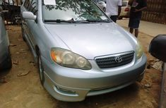Neatly Used Toyota Corolla sport 2006