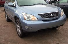 Tokunbo 2007 Lexus RX350 Full Options
