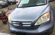 Honda CR-V 2008 Blue for sale