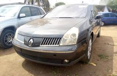 Renault Avantime 2008 Gray for sale