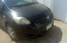 Toyota Yaris 2006 Black for sale