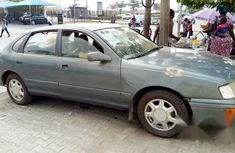 Clean Toyota Avalon 1997 Green for sale