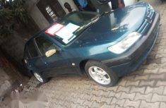 Peugeot 306 2003 Blue for sale