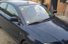 Toyota Avensis 2005 Blue for sale