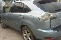 Lexus Rx330 2007 Gray for sale
