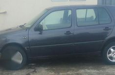 Clean Volkswagen Golf 3 1999 for sale