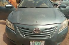 Toyota Camry 2007 Green for sale