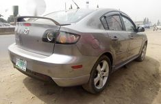 Clean Mazda 3 2005 For Sale