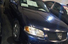 Nissan Sentra 2005 Blue for sale