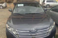 Toyota Venza 2010 Grey for sale
