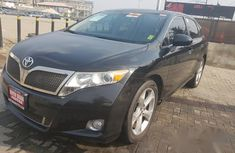 Toyota Venza XLE 2010 Black for sale