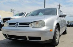 Clean Volkswagen golf for sale