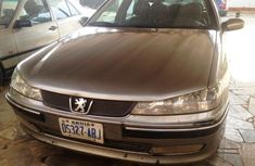 Clean Peugeot 406for sale