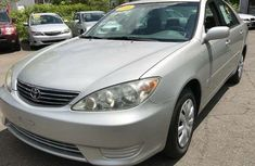 Clean Toyota Camry for sale in Nigeira