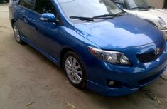 Neat & Sharp 2011 Toyota Corolla S for sale