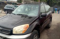 Toyota RAV4 2005 Model for sale